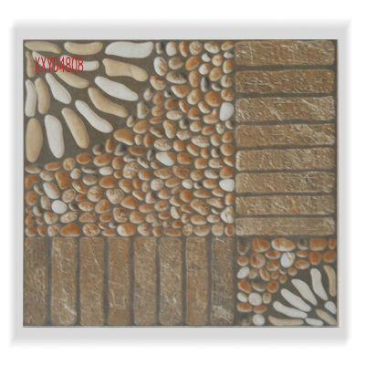 Rustic tile